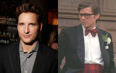 Peter Facinelli as Brad Majors