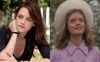 Kristen Stewart as Janet Weiss