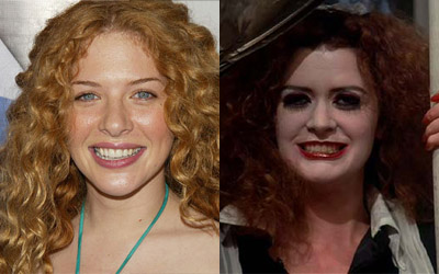 Rachelle Lefevre as Magenta