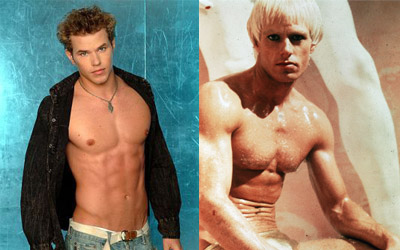 Kellan Lutz as Rocky